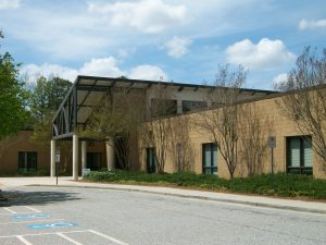 Shiloh Middle School, Snellville, Georgia, 2013