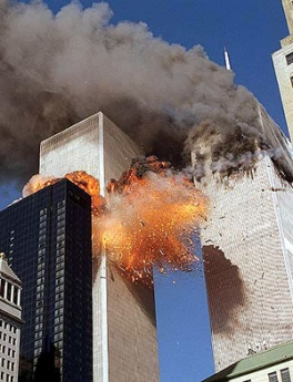 Twin Towers, 9/11 Terrorist Attacks (2)