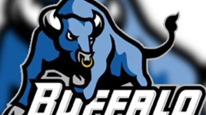 UB Bulls Logo, Retrieved on March 14, 2014 from http://www.buffalo.com/sports/blog/ub-bulls-battered-offensive-line-expects-stiff-test/18880