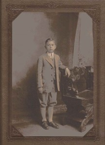 Curtis Mather or Henry Curtis, Forestville, New York, 1920s