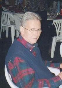 Jimmy Nice, Jacksonville, Florida, Christmas 2001