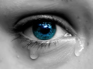 Crying Eye (Retrieved on January 23, 2015 from https://awakenwellness.wordpress.com/2012/04/18/the-phenomenon-of-crying-jennifer-stukey-m-ac-l-ac-dipl-ac-ryt-200/)